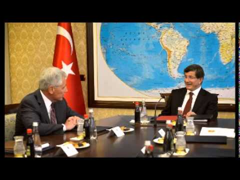 Davutoğlu: The last prime minister of the first Turkish Republic?