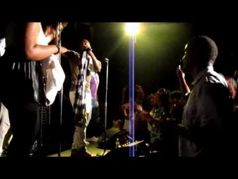 www.BreatheLifeRadio.com : Mali Music - Forward