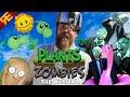 PLANTS vs. ZOMBIES: THE MUSICAL [by Random Encounters]