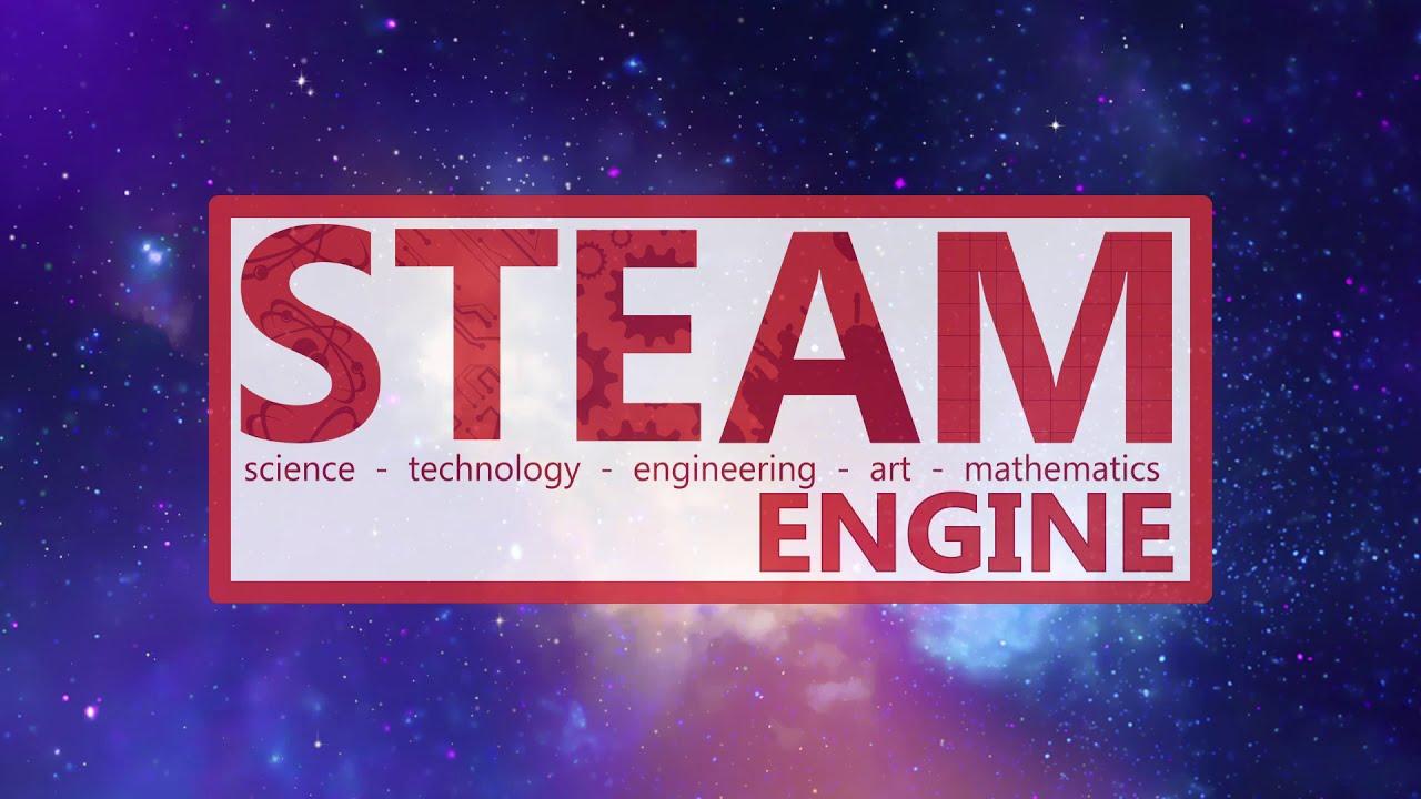 STEAM Engine XIV - STEAM Puff 1