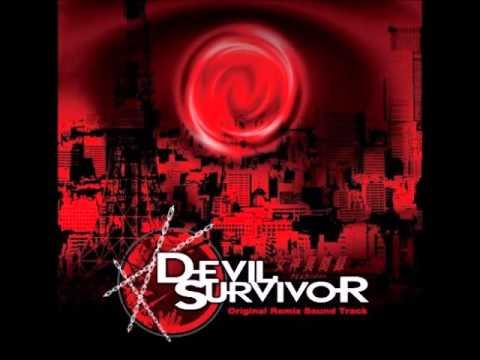 SMT Devil Survivor Original Remix Soundtrack - Action (Extended)