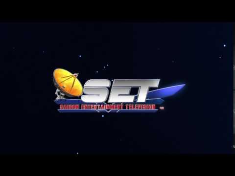 SAIGON BROADCASTING TELEVISION - SET 57.4
