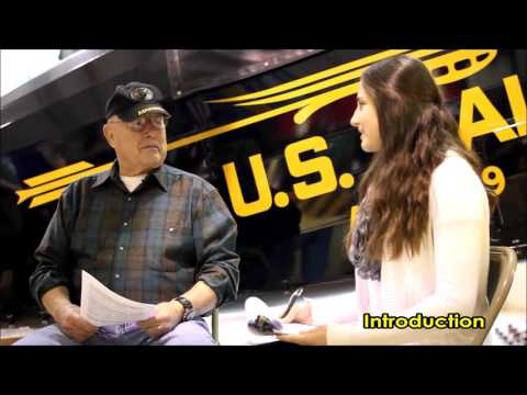 General Nelson Interview Introduction