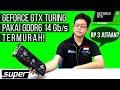 """- Turing """"Super"""" Terbaru, Murah, dengan GDDR6 Kencang: PReview GeForce GTX 1660 Super - Indonesia"""
