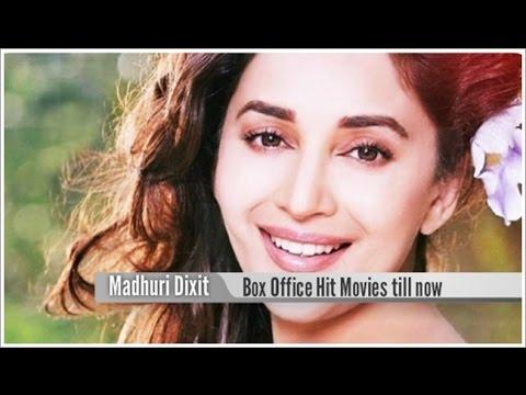 Top 15 Best Madhuri Dixit Box Office Hit Movies List