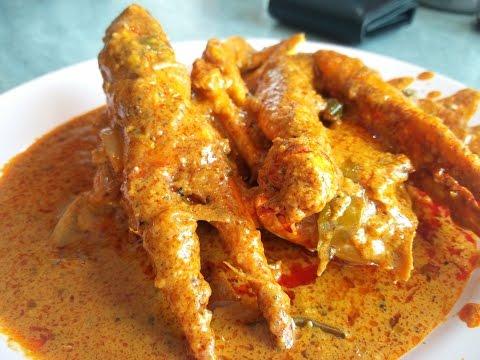 Where to Eat in KL: Top 4 Bangsar Street Food