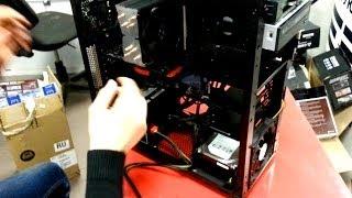 Как собрать компьютер (наглядное пособие)(, 2013-12-09T11:59:23.000Z)