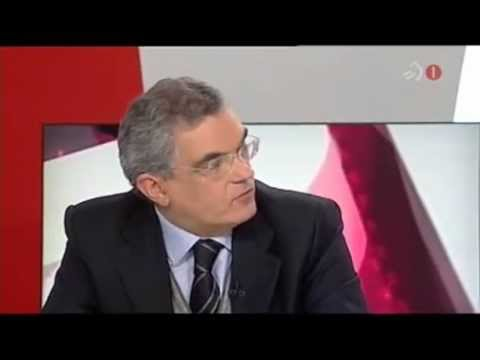 EKAI Center IN THE BASQUE PUBLIC TV (Basque) (ÑIGO URKULLU,