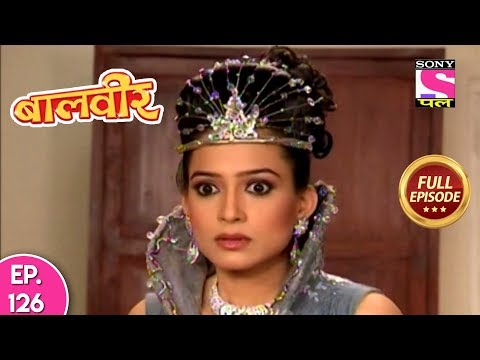 Baal Veer - Full Episode 126 - 13th January, 2019