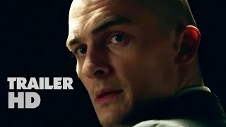 Hitman Agent 47 Official Film Trailer 2 2015 - Zachary Quinto, Rupert Friend Movie HD