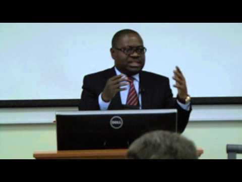 Nigeria and Democratic Republic of The Congo - Kyungu Nkulu Guillaume (français)