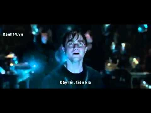 Harry Potter and the Deathly Hallows Part 2 Vietsub P5 HD