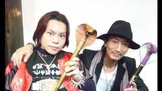 神威 龍牙 Camui Ryuga http://camuiryuga.com/ CONSECRATE http://cons...