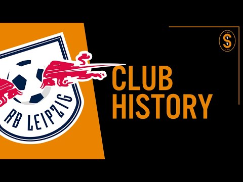 RB Leipzig | Club History
