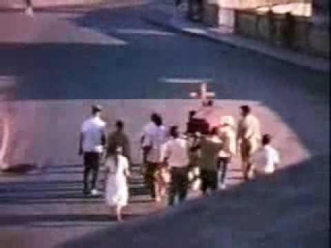 The Bridge - Tegucigalpa 1965