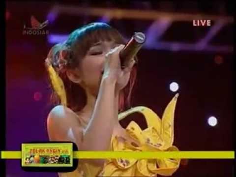 Inka Mamamia - Cinta ( Mamamia Show 2010 Top 3 )