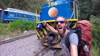 An Awesome Hiking Adventure to Machu Picchu, Peru