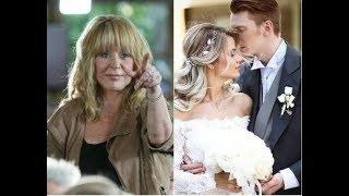 Какой хам!!! Первые кадры со свадьбы внука Пугачевой!!!