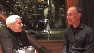 A conversation with Harvard geneticist, David Reich