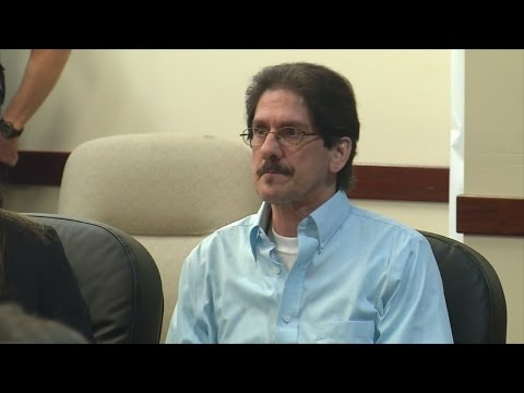 Jury finds man guilty in cold case murder trial