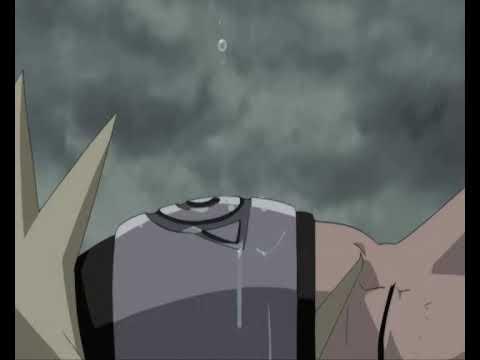 Naruto Shippuden - Byakuya