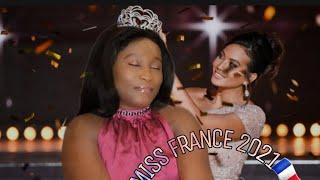 NAYOU AL PATISIPE NAN #MISS #FRANCE 2021🔥|VIN BAL YON VÒT LA #TEAM