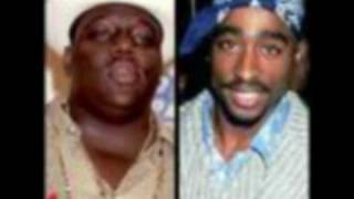2Pac ft. Notorious BIG - Runnin