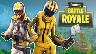 WINNING!! (Fornite Battle Royale)