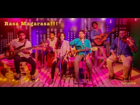 Rasa Magarasa | Sean Roldan & Friends | Mirchi Unplugged