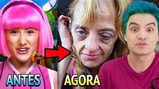 ONDE ESTÃO AGORA - FAMOSOS DO PASSADO thumbnail