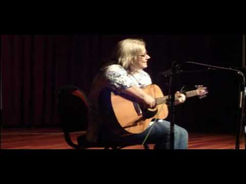 Kate Campbell -Would They Love Him.avi