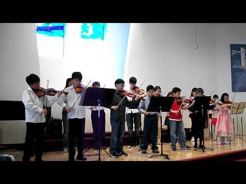 Music Concert 2010 Vancouver by Teacher Ren-01