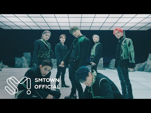 SuperM 슈퍼엠 'One (Monster & Infinity)' MV