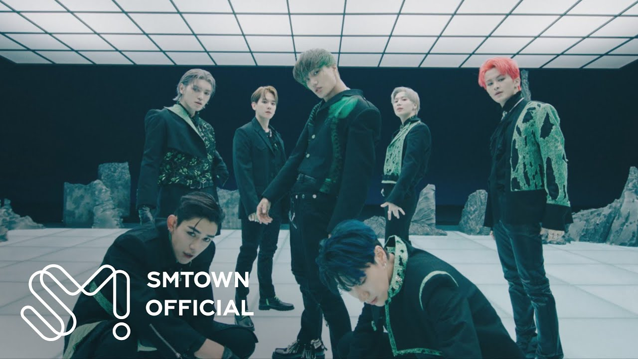 Download SuperM 슈퍼엠 'One (Monster & Infinity)' MV