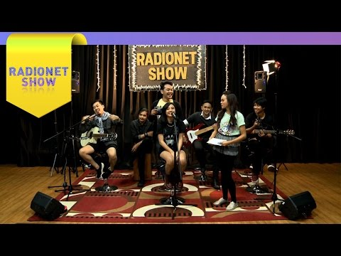 RADIO NET SHOW - Killing Me Inside