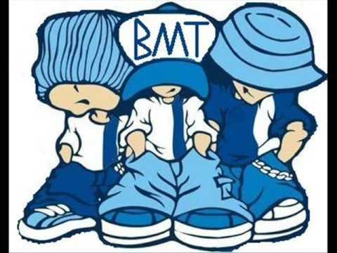 B.M.T - rap 3