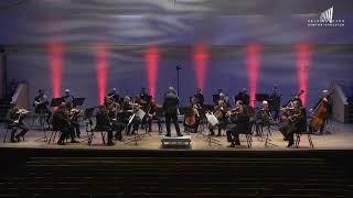 LIVE: Helsingborgs symfoniorkester