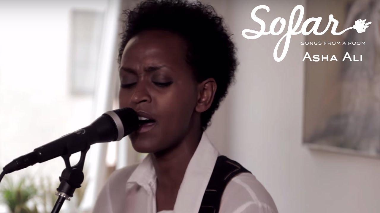 Asha Ali Sometimes Sofar Stockholm Youtube