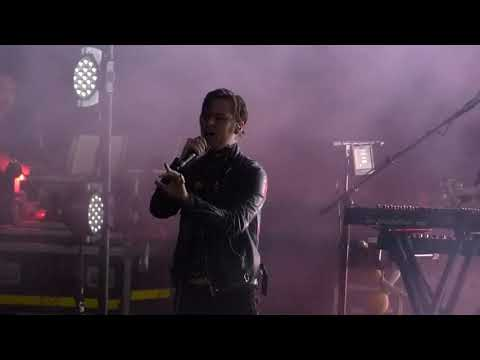 Foster the People - Loyal Like Sid and Nancy - Jacksonville 2018 - HD