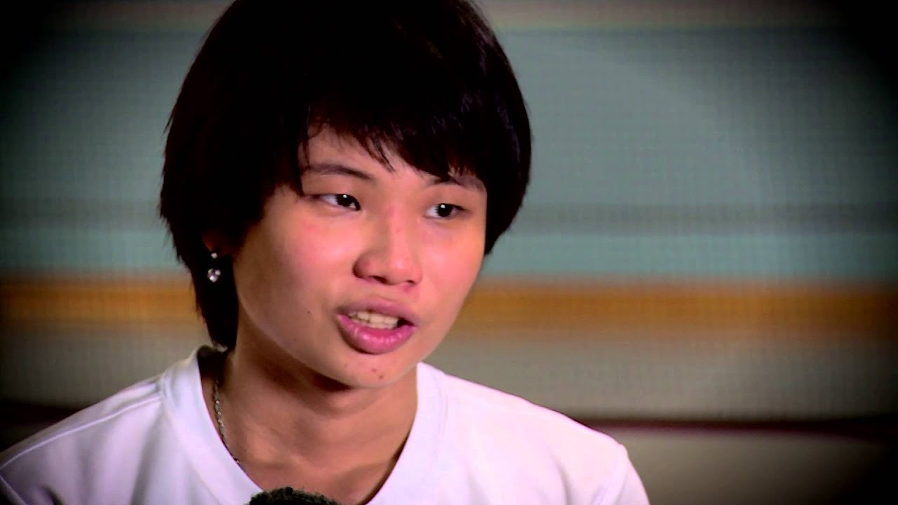 Player Profile Tai Tzu ying