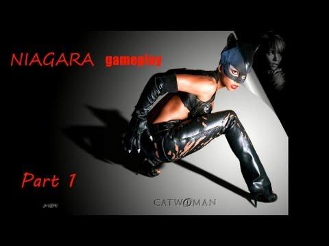 Catwoman  прохождение Часть 1