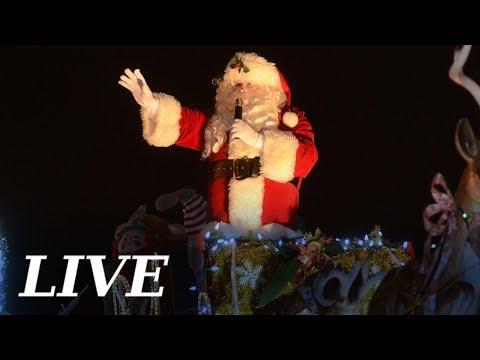 Sudbury Santa Claus Parade 2017
