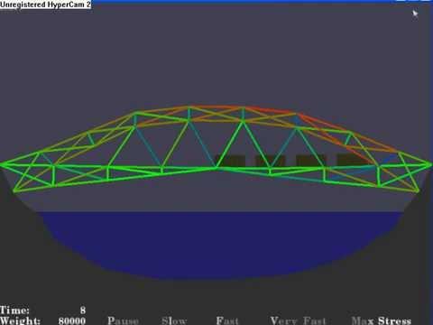 bridge builder level 5