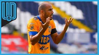 El futbolista de Tigres, Guido Pizarro habló en conferencia de prensa previo al Clásico Regio del Guardianes 2020