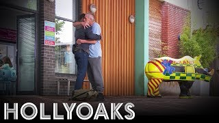Hollyoaks: Jack & Hunter's Loss