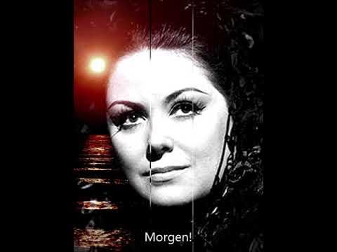 Margaret Price: Lieder By Richard Strauss