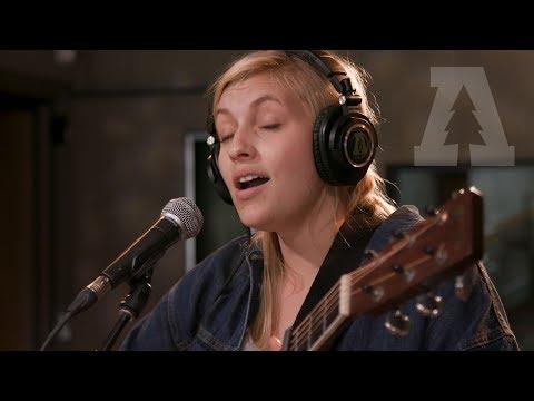 Andrea von Kampen - Trainsong - Audiotree Live (7 of 7)