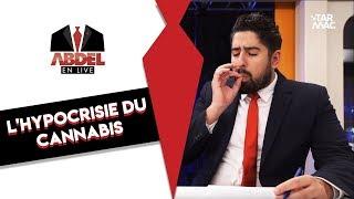 L'hypocrisie du cannabis by Abdel