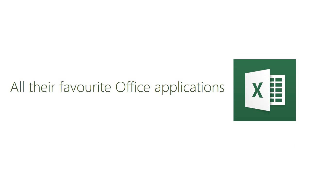 Subscription Sharing - Microsoft Office 365 Home - YouTube
