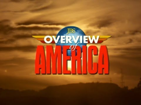 Overview of America